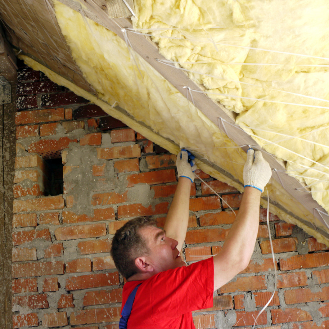KEY BENEFITS OF GETTING ATTIC INSULATION